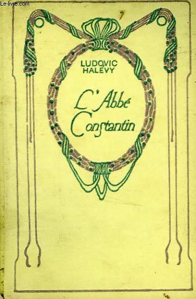 L'Abbé Constantin.