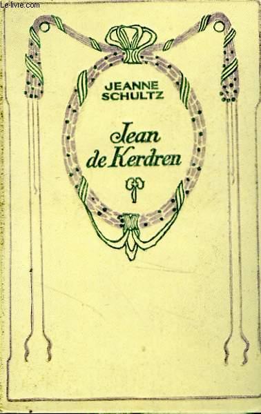 Jean de Kerdren.