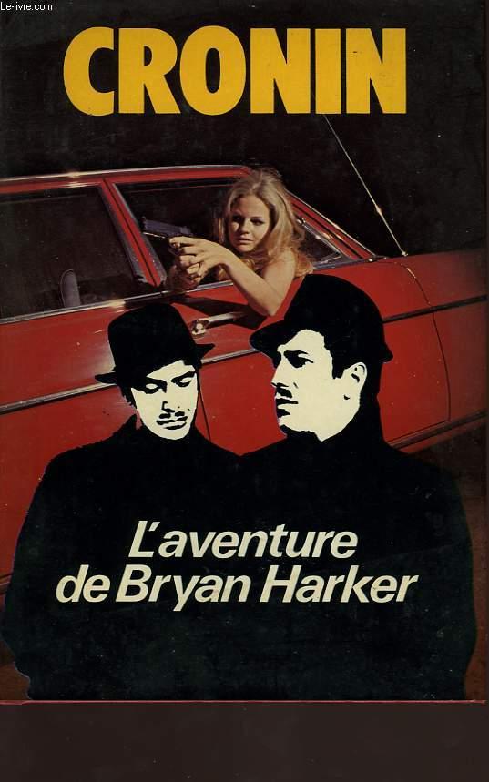 L AVENTURE DE BRYAN HARKER
