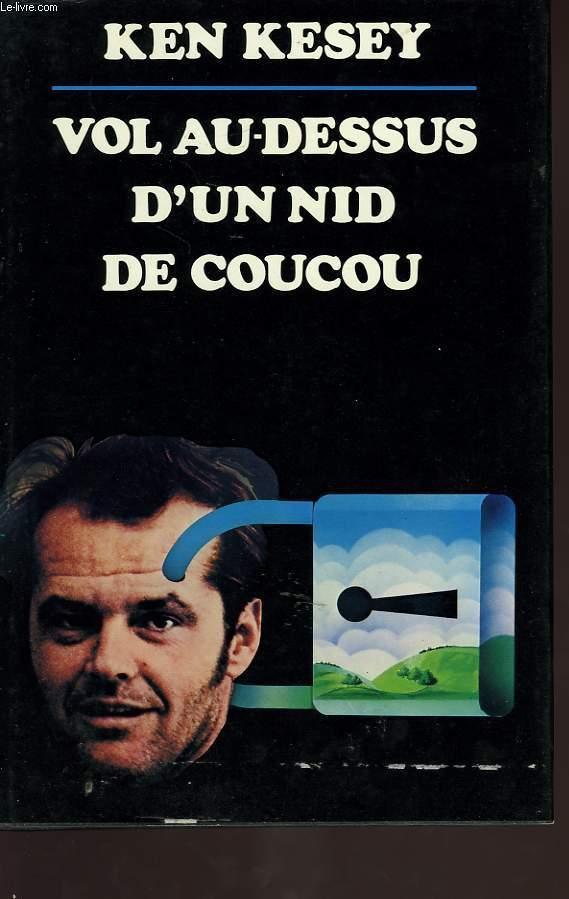 VOL AU DESSU DUN NID DE COUCOU