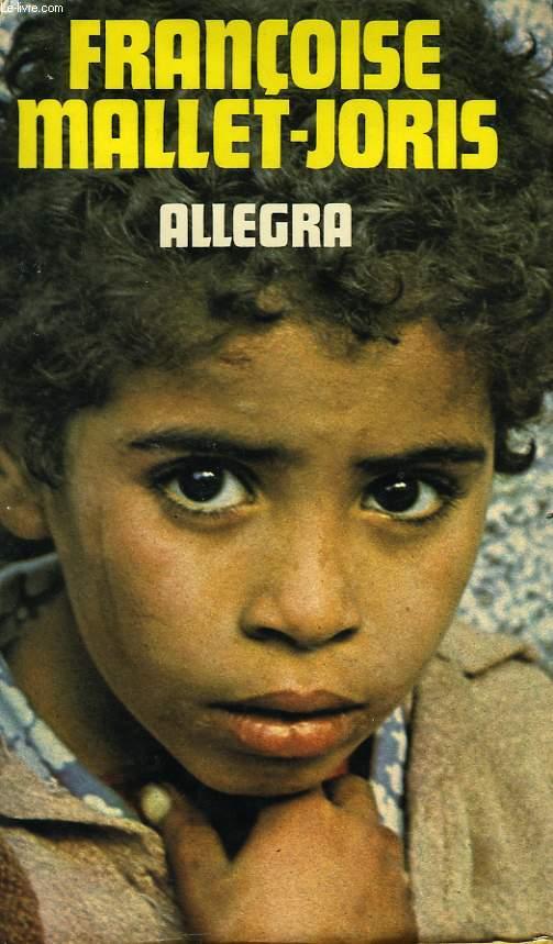 ALLEGRA