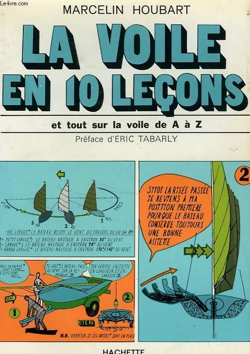 LA VOILE EN 10 LECONS