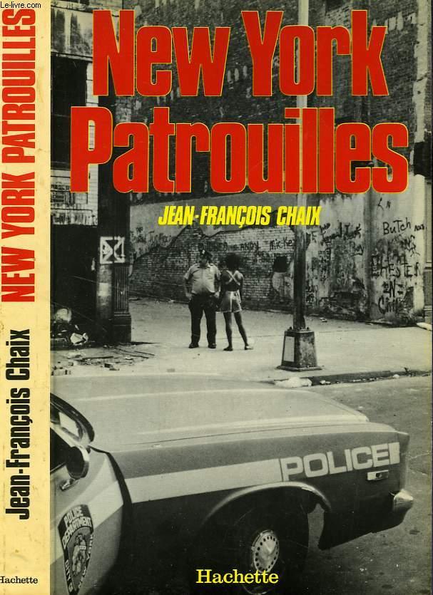 NEW YORK PATROUILLES
