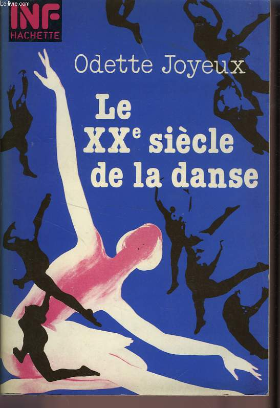 LE XXè SIECLE DE LA DANSE