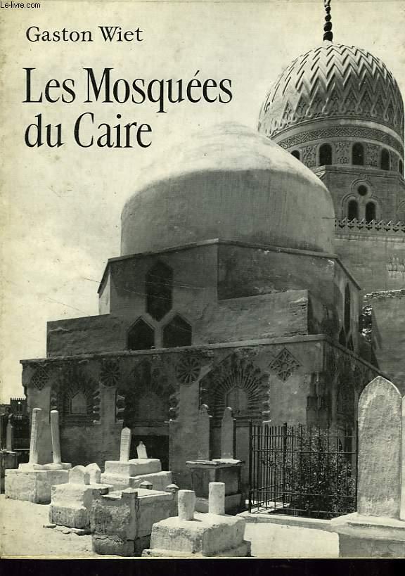 LES MOSQUÉES DU CAIRE