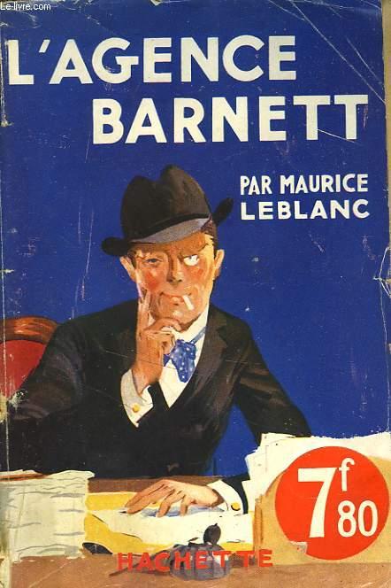L'AGENCE BARNETT