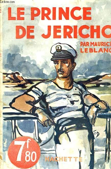 LE PRINCE DE JERICHO