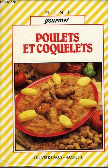 POULETS ET COQUELETS