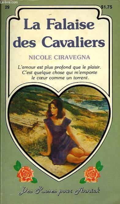 LA FALAISE DES CAVALIERS