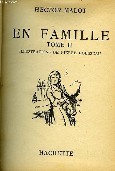 EN FAMILLE, TOME 2