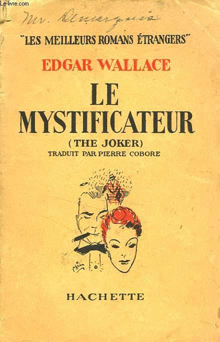 LE MYSTIFICATEUR (THE JOKER)
