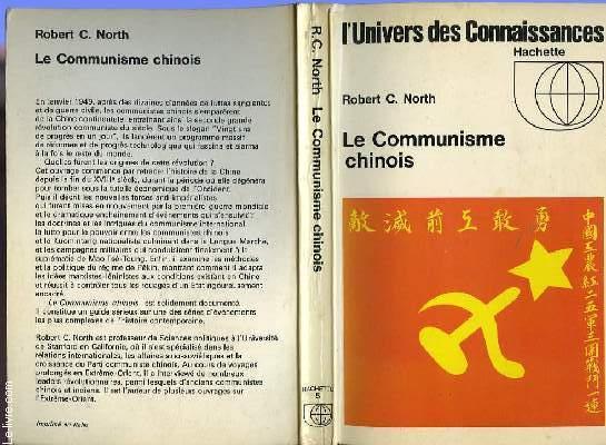 LE COMMUNISME CHINOIS