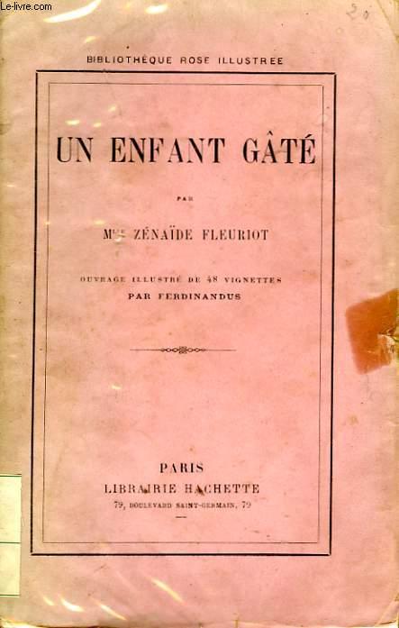 UN ENFANT GATE