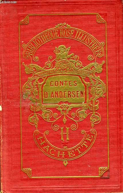 CONTES D ANDERSEN