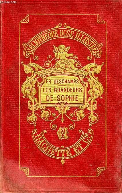 LES GRANDEURS DE SOPHIE