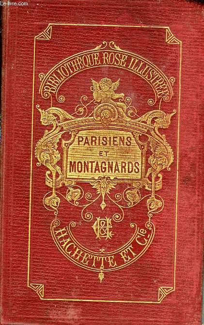 PARISIENS ET MONTAGNARDS