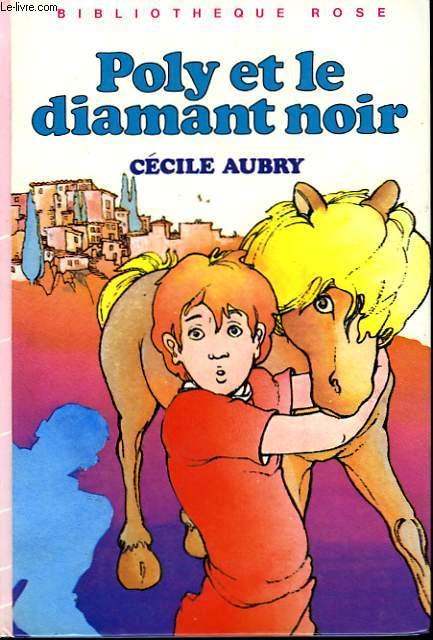 POLY ET LE DIAMANT NOIR