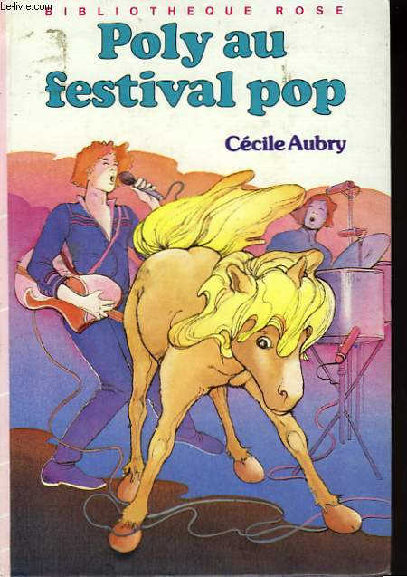 POLY AU FESTIVAL POP