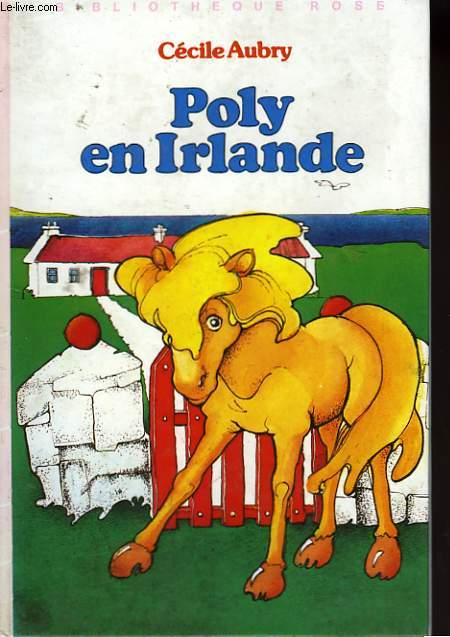 POLY EN IRLANDE