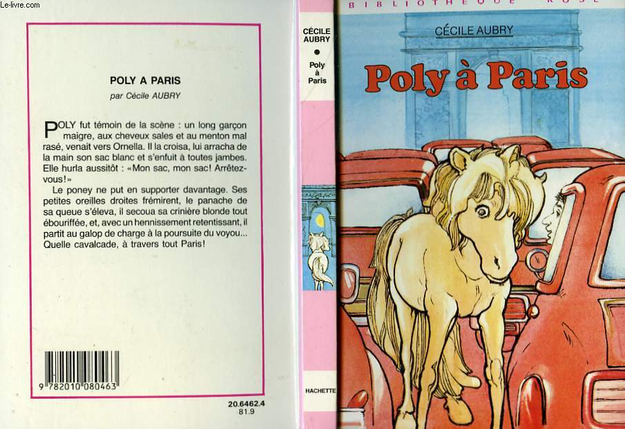 POLY A PARIS