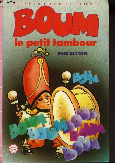 BOUM LE PETIT TAMBOUR