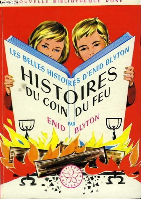 HISTOIRES DU COIN DU FEU