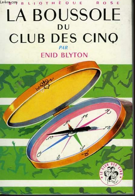LES CINQ AU CAP DES TEMPETES. LE CLUB DES CINQ