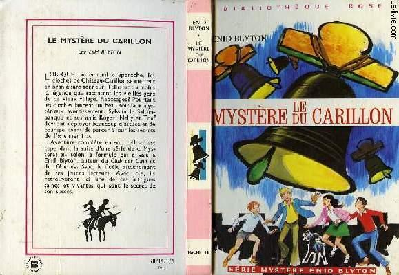 LE MYSTERE DU CARILLON
