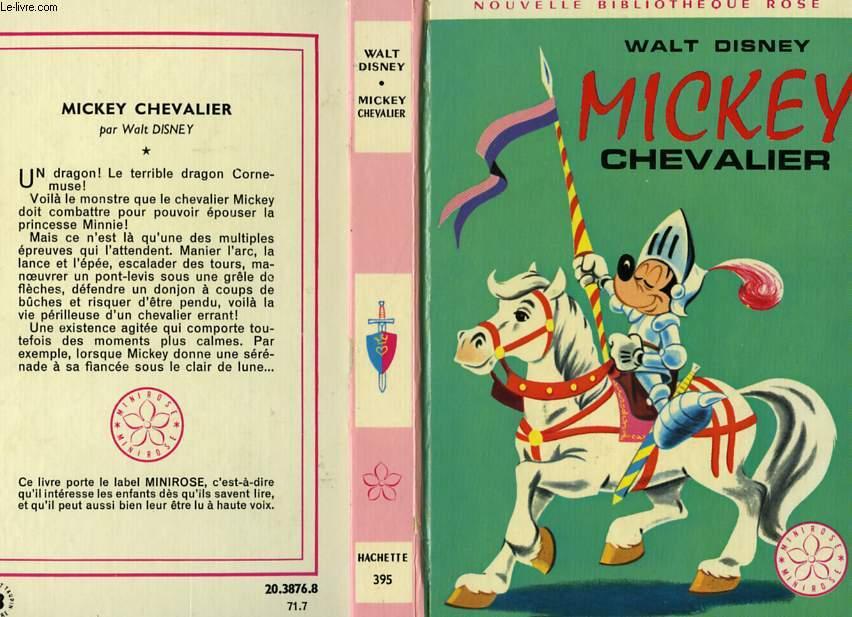 MICKEY CHEVALIER