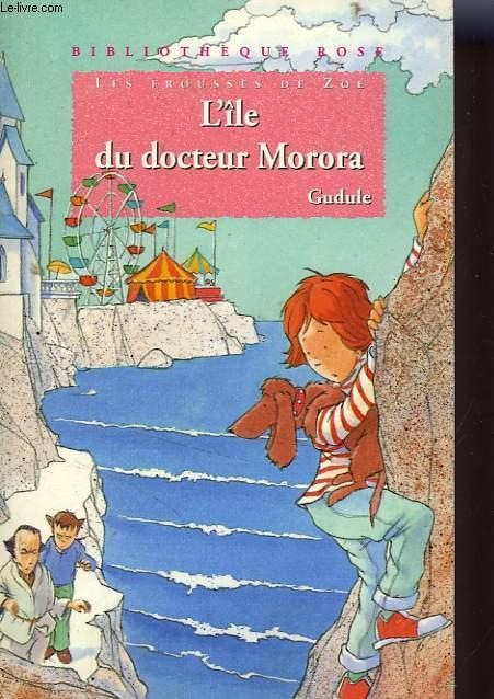 L'ILE DU DOCTEUR MORORA