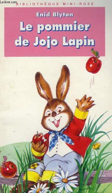 LE POMMIER DE JOJO LAPIN