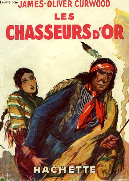 LES CHASSEURS D'OR