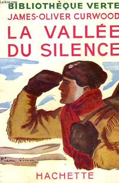 LA VALLEE DU SILENCE