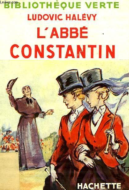 L'ABBE CONSTANTIN