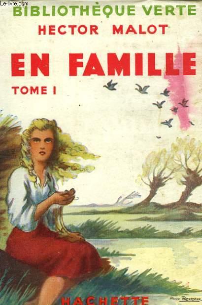 EN FAMILLE, TOME 1