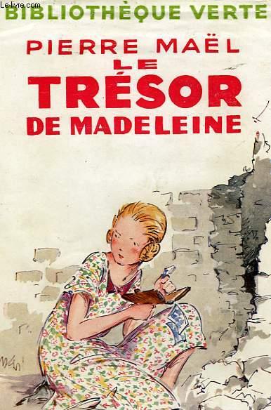 LE TRESOR DE MADELEINE