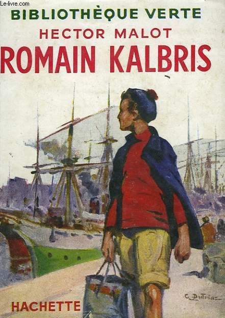 ROMAIN KALBRIS