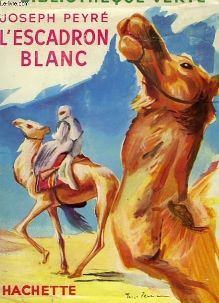 L'ESCADRON BLANC