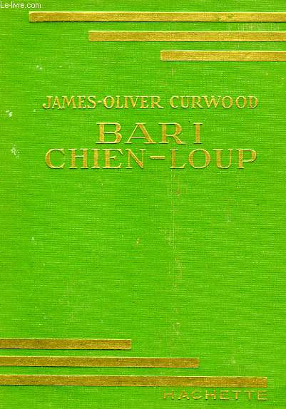 BARI CHIEN-LOUP