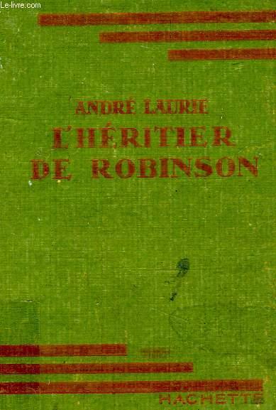 L'HERITIER DE ROBINSON