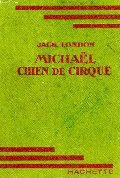 MICHAEL CHIEN DE CIRQUE