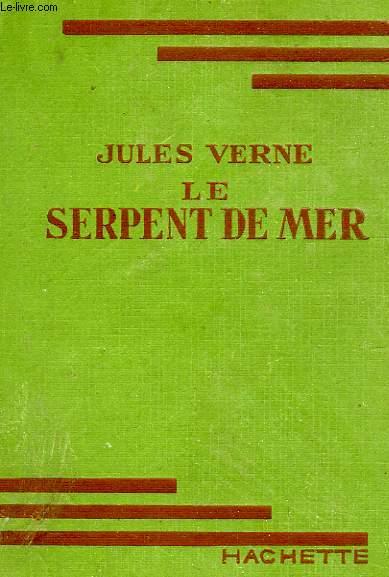 LE SERPENT DE MER
