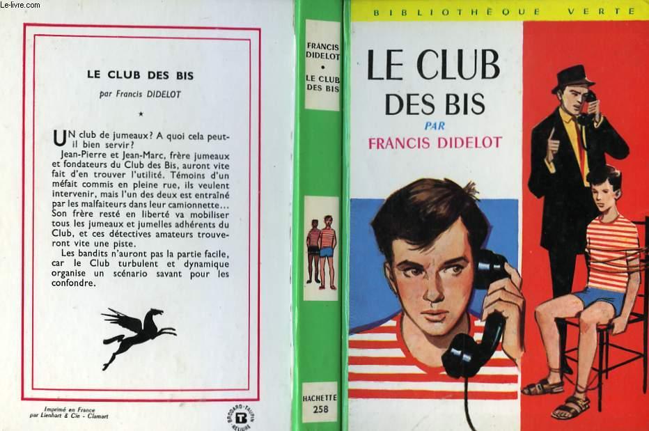Les livres de la bibliothèque verte . - Page 12 RO70104943