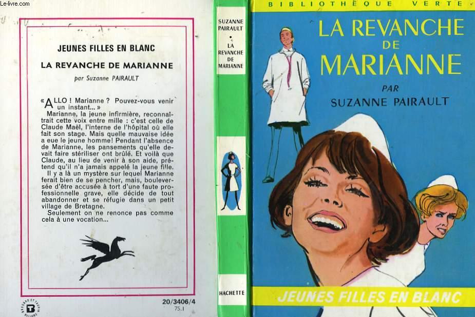 LA REVANCHE DE MARIANNE