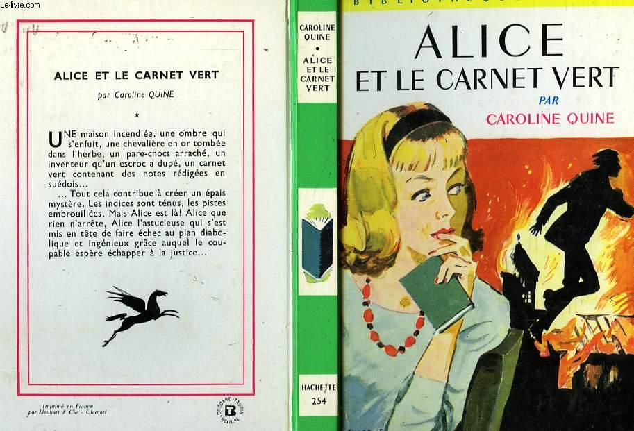 Les livres de la bibliothèque verte . - Page 11 RO70105509