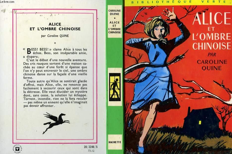 Les livres de la bibliothèque verte . - Page 12 RO70105566