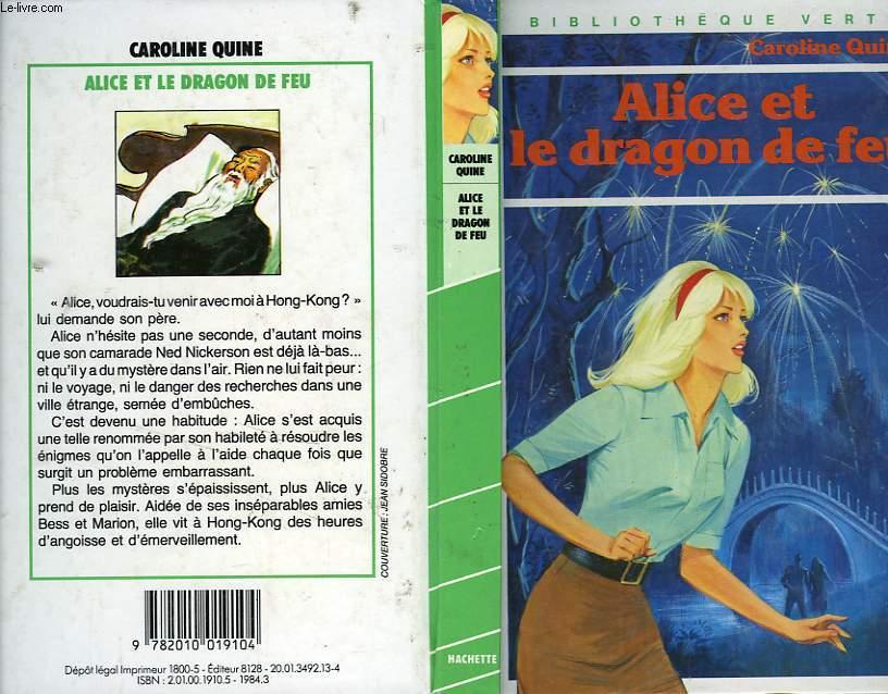 Les livres de la bibliothèque verte . - Page 18 RO70105660