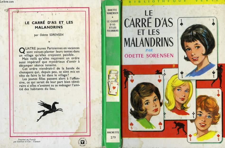 Les livres de la bibliothèque verte . - Page 12 RO70105723
