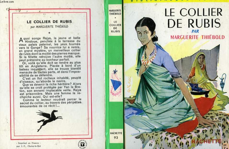 Les livres de la bibliothèque verte . - Page 5 RO70105756