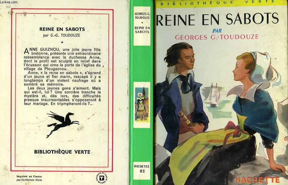 Les livres de la bibliothèque verte . - Page 4 RO70105760